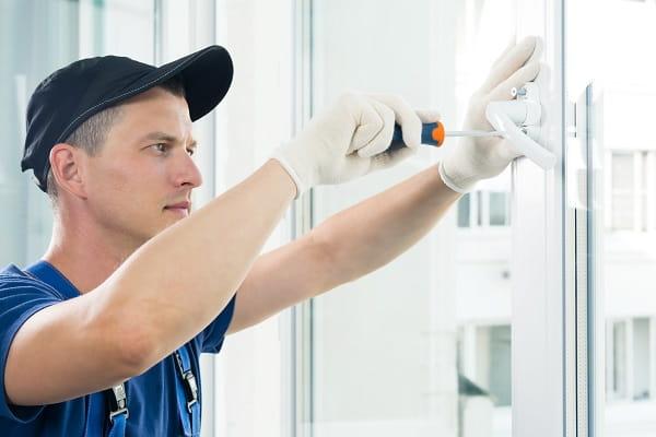 arreglar ventana
