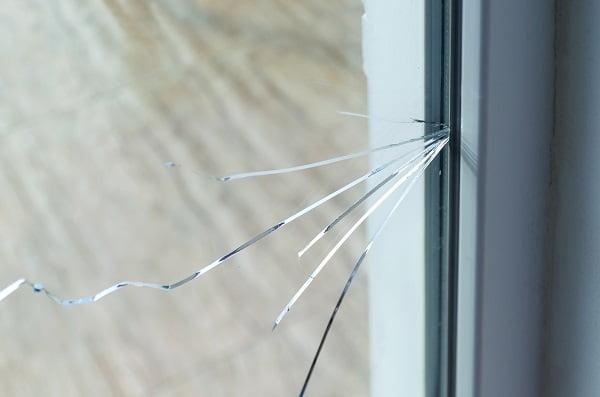 cambiar cristal ventana